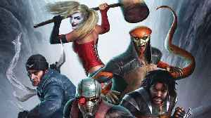 News video: Suicide Squad: Hell to Pay Review