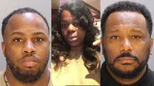 News video: 'Diabolical Torture Chamber': 2 Ex-Officers Beat Pa. Woman to Death in Front of 10-Year-Old Child