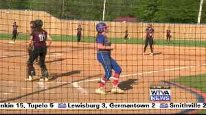 News video: Area Scores (May 1, 2018)