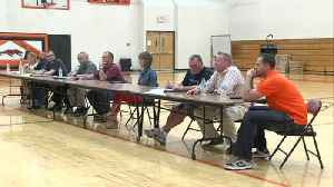 News video: Hutsonville schools to possibly look into new athletic co-op opportunities