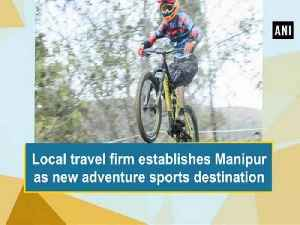Local travel firm establishes Manipur as new adventure sports destination