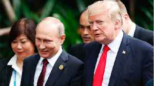 News video: Trump reportedly shocked European allies by inviting Putin to the White House
