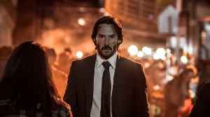 News video: New Working Title Revealed For 'John Wick 3'