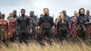 News video: 'Avengers: Infinity War' Crosses $1 Billion at Worldwide Box Office | THR News