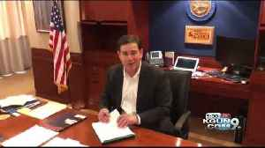 News video: Arizona lawmakers pass budget plan, including new education funding