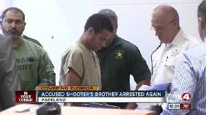 News video: Zachary Cruz appears in court for bail hearing
