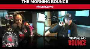 News video: Kanye Music Banned At Detroit Radio Station After 400 Slavery Choice Comment