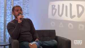 News video: Noel Clarke Talks About The Social Cleansing Of Ladbroke Grove Through Underfunding