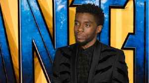 News video: Black Panther Tops MTV Movie Noms
