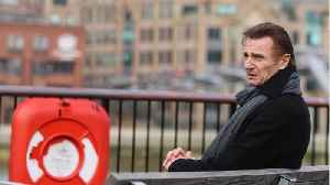 News video: Liam Neeson Will Star In Charlie Johnson In The Flames