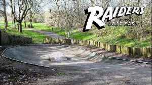 News video: Raiders of the Lost Park 7 - Kelvin bowl, Sheffield