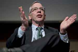 News video: Fed's Dudley Sees 'Pretty Good' Economic Outlook Ahead