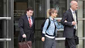 News video: Prosecutors Expect to Charge More People In N.Y. Sex Traffic Case