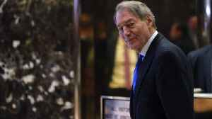 News video: Disgraced Journalist Charlie Rose Sued By Three CBS Staffers For Sexual Harassment: Report