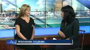 News video: Wisconsin tourism provides jobs statewide