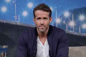 News video: Ryan Reynolds Sheds Light On Lifelong Struggle with Anxiety