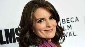 News video: Tina Fey has some serious regrets about her viral