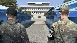 US Troops in South Korea Face an Uncertain Future