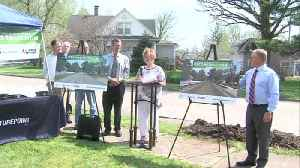 News video: Rockville Road Project