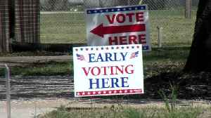 Vigo County Schools create new strategy to get students to polls