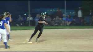 Berks Softball Highlights May 3