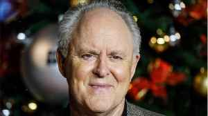 News video: John Lithgow Joins New 'Pet Sematary' Remake