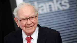 News video: Buffett Claims U.S. & China Will Avoid Acting 'Extremely Foolish' In Trade Dispute