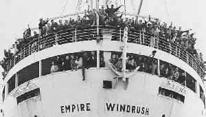 News video: UK's 'Windrush Scandal' Shines Light on Who is an 'Illegal' Immigrant