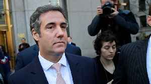 This Is How Michael Cohen Freed Up Cash To Tie Up Loose Ends For Trump