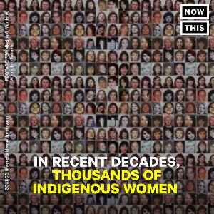News video: Safe-Ride Service For Indigenous Women In Canada