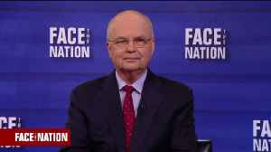 News video: Michael Hayden asks how the post-truth information age affects national security