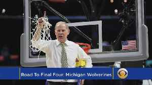 Michigan's Road To The Final Four