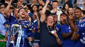 News video: Cardiff promoted to the Premier League