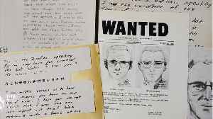 News video: Could Old DNA Crack The Zodiac Killer Case?