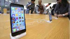 News video: iPhone Apps That Are Better Than Pre-Installed Versions