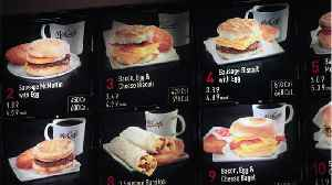 News video: Calories Listings Become More Ubiquitous