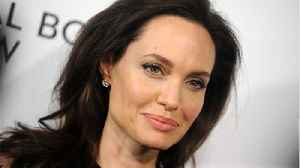 News video: Angelina Jolie Helps Make Jim Thorpe Biopic