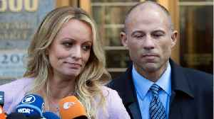 News video: Trump's Lawyer Reveals New Insight On Stormy Daniels Payment