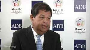 News video: Philippine's Espenilla Says Inflation Is Our Primary Mandate