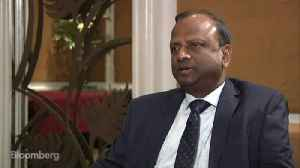 News video: State Bank of India's Kumar on India's Banking Sector, Bad Loans