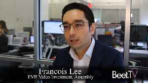 News video: Lines Between Traditional, Digital Media Continue To Blur: Assembly's Lee