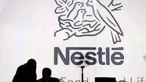 News video: Nestle Will Pay $7.15 Billion To Sell Starbucks Coffee