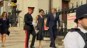 News video: The 5 Books Meghan Markle Recommends Could Turn Your Life Into a Fairytale