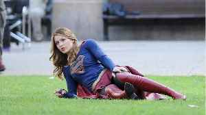 News video: Melissa Benoist Goes From Supergirl To Broadway