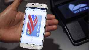 News video: Samsung Pay Adding Cash Back Feature