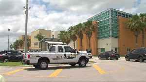 Security St. Lucie County schools