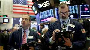 News video: Oil Prices and Tech Stocks Boost S&P 500