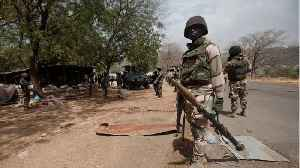 News video: Nigerian Army Frees a Thousand Captives from Boko Haram