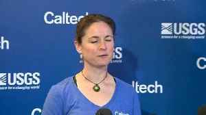"News video: CA quake a good test for ""the big one"": scientists"