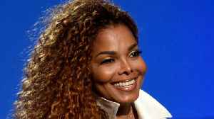 News video: Janet Jackson Set To Receive Major Award